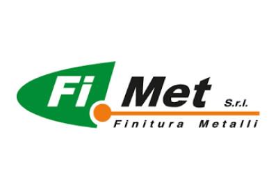 Fi.met logo