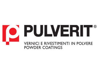 Pulverit logo